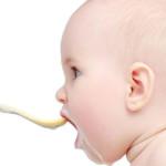 Bebek 3.Ayda Nasıl Beslenmeli?