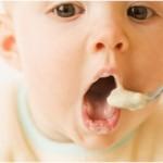 Bebek 5. ve 6.Ayda Nasıl Beslenmeli?
