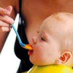 Bebek 9.Ayda Nasıl Beslenmeli?