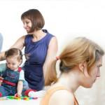 Anne-Baba Tutumlarının Çocuk Üzerindeki Etkileri