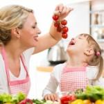 Çocukluk Yıllarında Yetersiz ve Dengesiz Beslenme