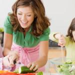 Çocuğunuzun Abur-Cubur ile Mücadelesi