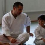Aikido, Konsantrasyonu Artırıyor