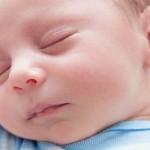 Bebeğinizi Sallayarak Uyutmayın