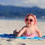 Bebeklere Güneş Koruyucu Krem Sürmeyin