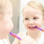 Bebeklerde Ağız ve Diş Bakımının Önemi