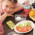 Okul Öncesi Eğitim Kurumlarında Beslenme