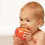 Bebeklik (0-1 Yaş) Döneminde Beslenme