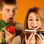 Ergenlik Döneminde Beslenme 11-18 Yaş Arası