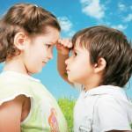 Çocuklarda Büyüme Geriliği
