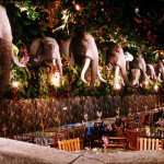 Rainforest Cafe İstinye Park