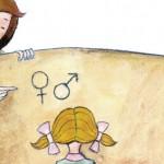 Çocukların Cinsel Eğitimi ve Cinsel Kimlik Gelişimi