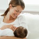 Bebeğinizi Emzirerek Zayıflayabilirsiniz