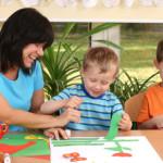 Çocuklarla Birlikte Yapılabilecek Olan Etkinliklerin Çocuğun Gelişimine Olan Etkileri