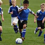 Futbolun Çocuklara Faydaları