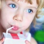 Çocuklarda Hazır Meyve Suyu Tüketimi