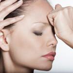 Migreni Olan Kadının Kalbi Daha Zayıf