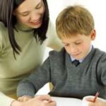 Anne Baba Ödevlere Ne ölçüde Müdahale Etmeli?