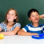 Okul Çocuklarının Beslenmesi ( 6-10 yaş )