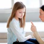 Çocuklarınızı Sevgi ile Tehdit Etmeyin