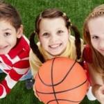 Spor Yapan Çocuk Daha Sağlıklı