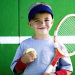 Çocuklar İçin Sporun Yeri ve Önemi